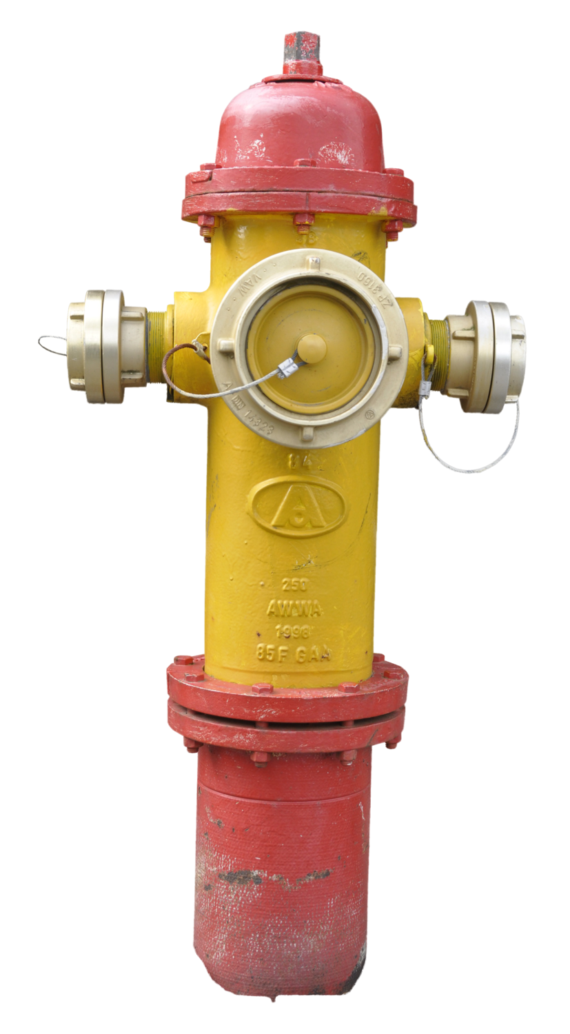 Firehydrantfront