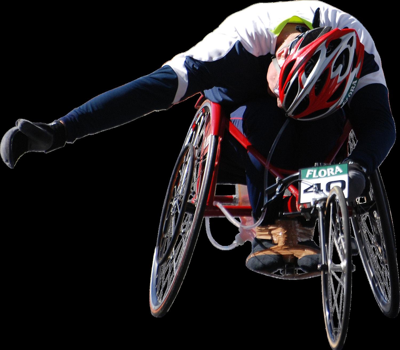 Wheelchairrace