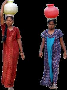 Indianwomenjugshead