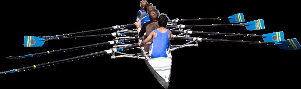 Rowersback